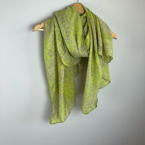 Bebe accent scarf